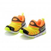 nike dynamo free,Nike Dynamo Free Kids 802 Yellow Orange Nike Baby Shoes Sale