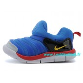 nike dynamo free toddler,icial Nike Dynamo Free Infant/Toddler Shoes Noir/Blue 343938