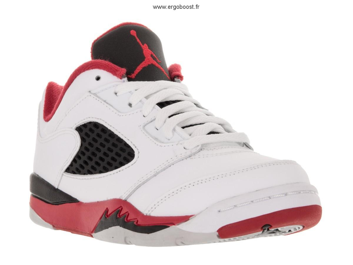 Jordan 5 enfants, Nike Jordan Enfants Jordan 5 Retro Low (PS) Enfants Jordan Basketball  Jordans 314339 101