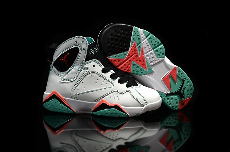 Jordan 7 enfants, 2016 Air Jordan 7 Retro GS