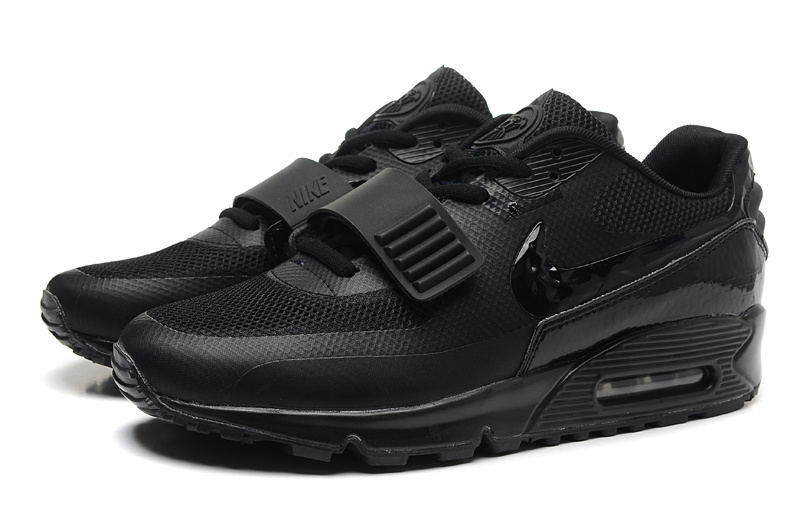 Nike Air Max 2014 Femme, Super Chaud AC50992 Femme Air Max 90 Yeezy Noir basket nike air max 90  homme Authentique