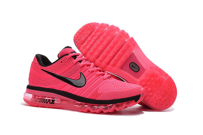 Nike Air Max 2017 Femme, femmes baskets air max 2017 nike fire girl