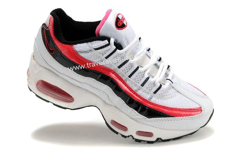 how to buy new style lower price with air max tn blanche et rouge