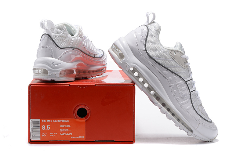Nike Air Max 98 Homme, nike 98 homme pas cher,nike air max 98 blanche s3