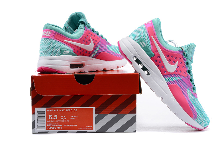 Nike Air Max LTD Femme, air max zero femme verte et rose,air max ltd zero h s5