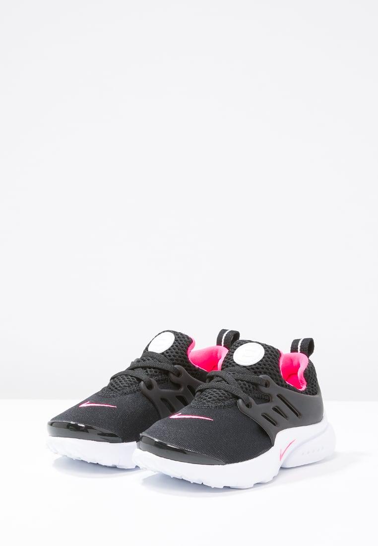 sports shoes 5fe47 bf292 Nike Air Presto enfants,Nike Sportswear Presto Enfant NoirHyper RoseBlanc  3599
