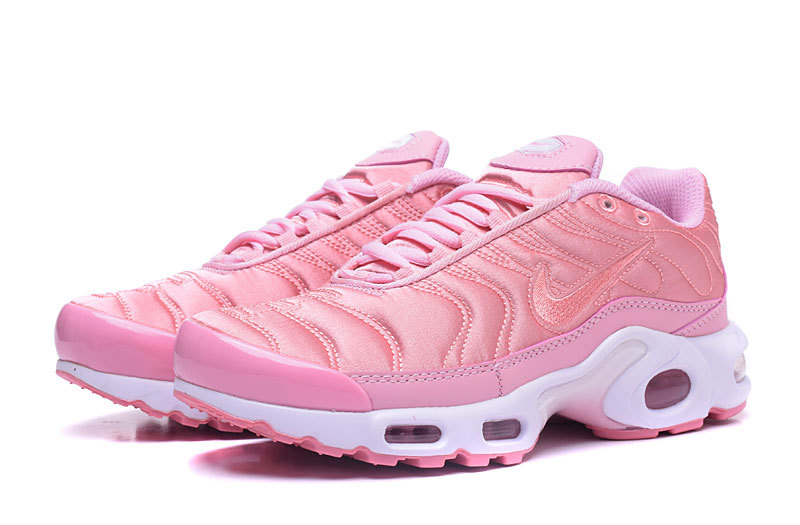 new product e10c5 5c29b nike tn requin femme rose