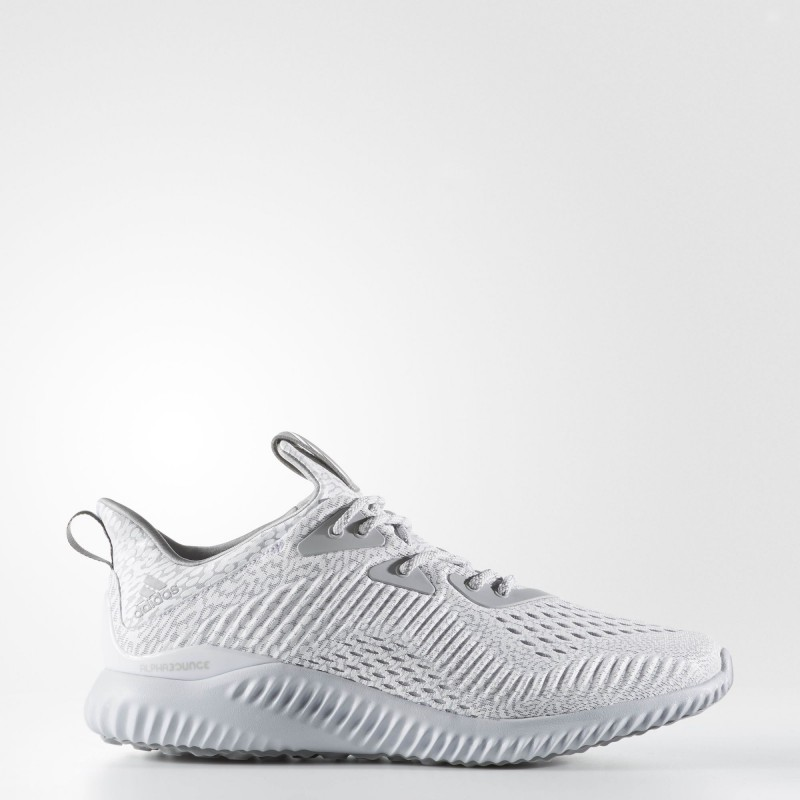 adidas alphabounce homme, Adidas Homme Alphabounce AMS Grise/Onix/Multi Grise BW0427