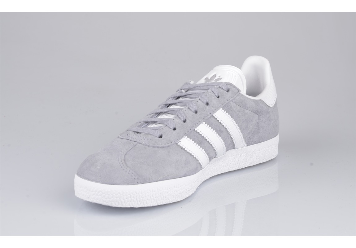 buy online b012b cb7f1 basket adidas gazelle grise et rose