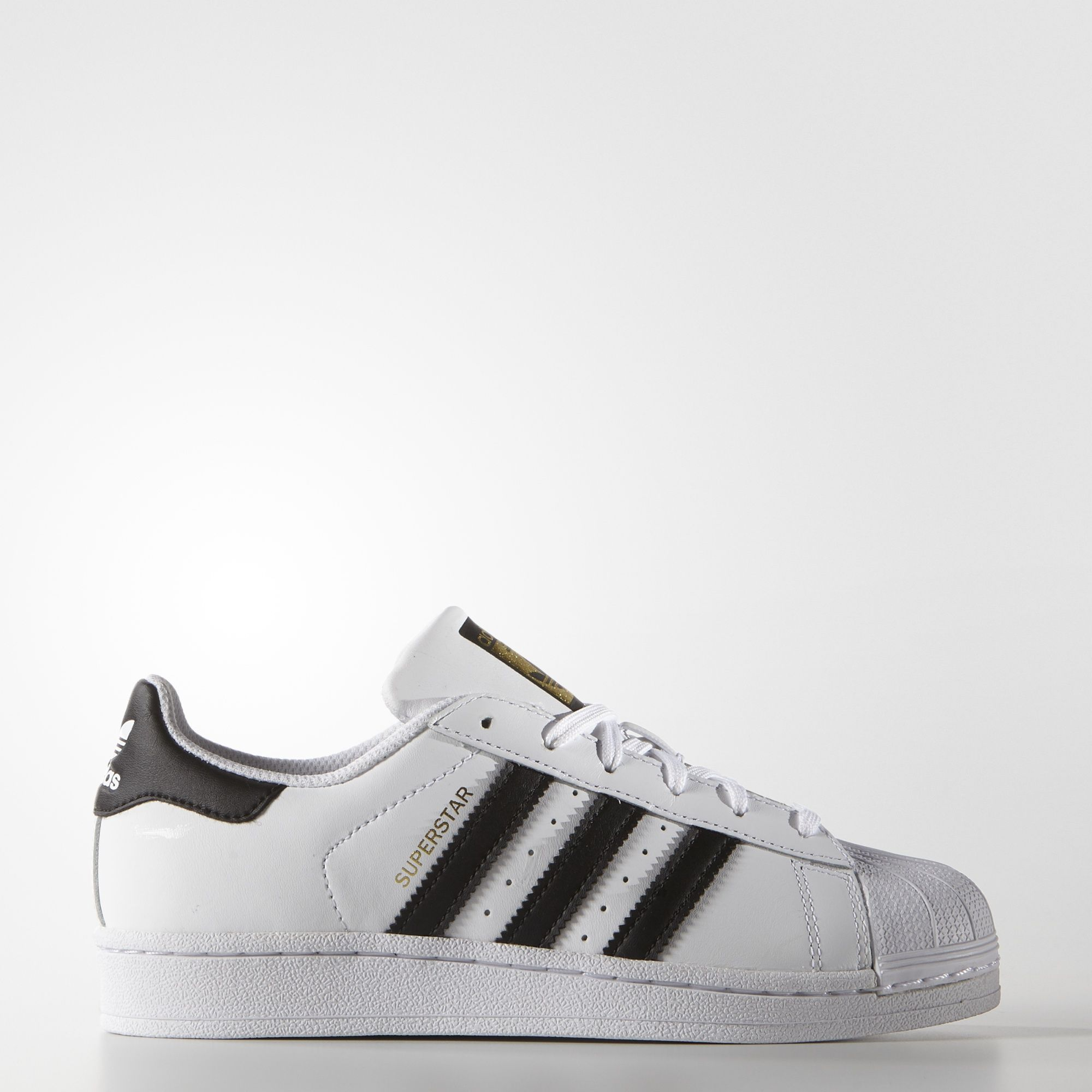 adidas nmd enfants, adidas - Chaussure Superstar Footwear White/Core Black C77154