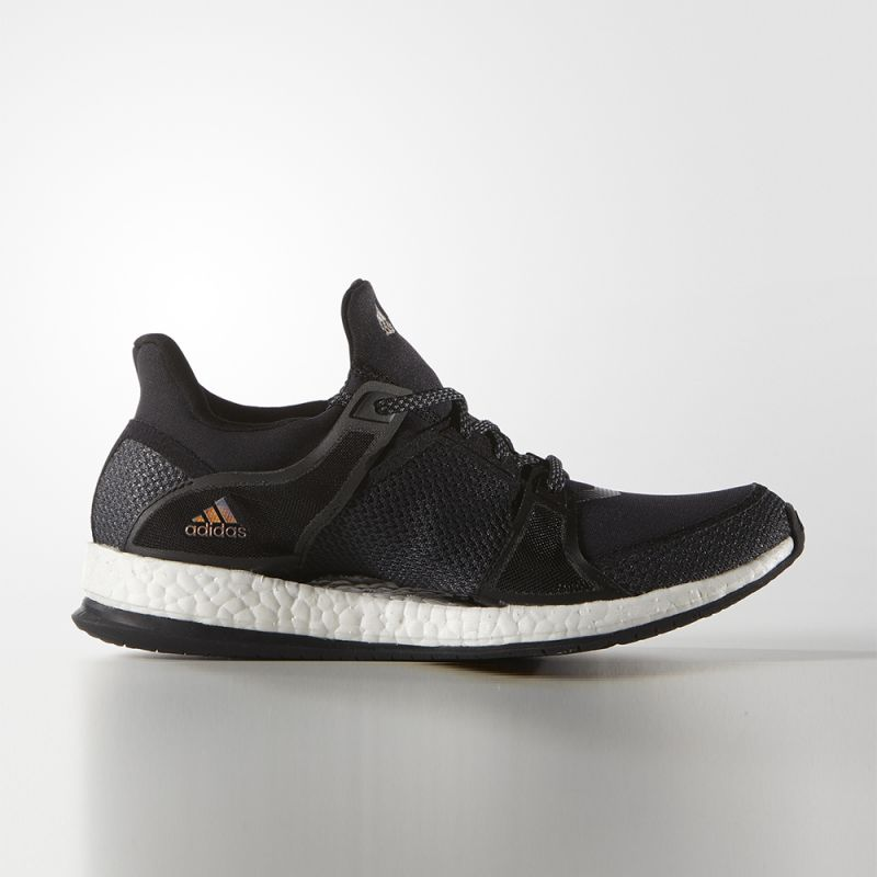 adidas pure boost femme, ... Chaussures Adidas Fitness Pure Boost X TR Femme ...