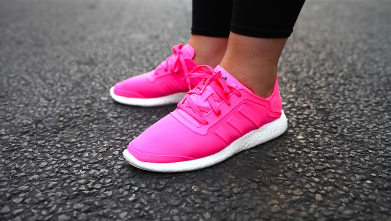 adidas pure boost femme, adidas boost pink footlocker europe uglymely 4 ...