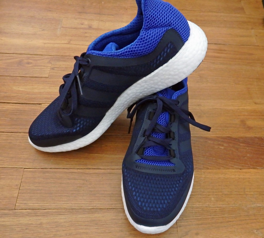 adidas pure boost chill homme
