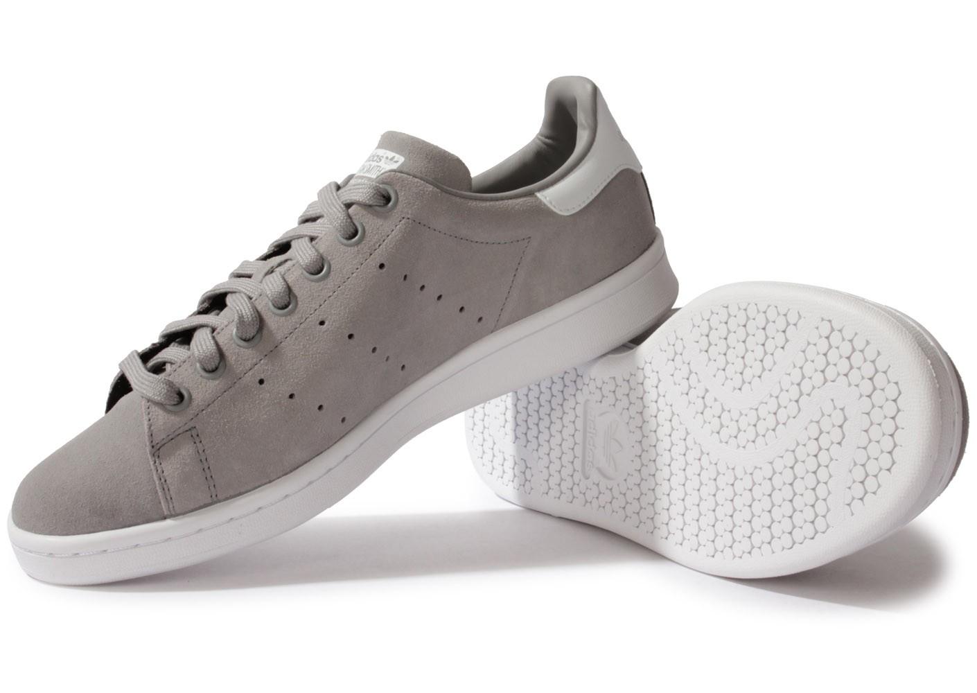 Adidas Stan Smith Femme Cdiscount
