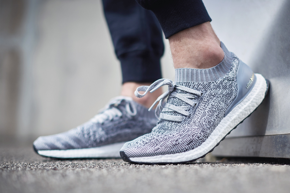 adidas ultra boost uncaged homme, FZ9815 Nouveau Adidas Ultra Boost Uncaged 65421409