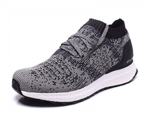 adidas ultra boost uncaged homme, Chaussures De Course Homme Adidas Boost Ultra Uncaged Noir / Gris