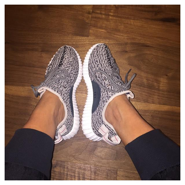 Adidas Yeezy pour femme