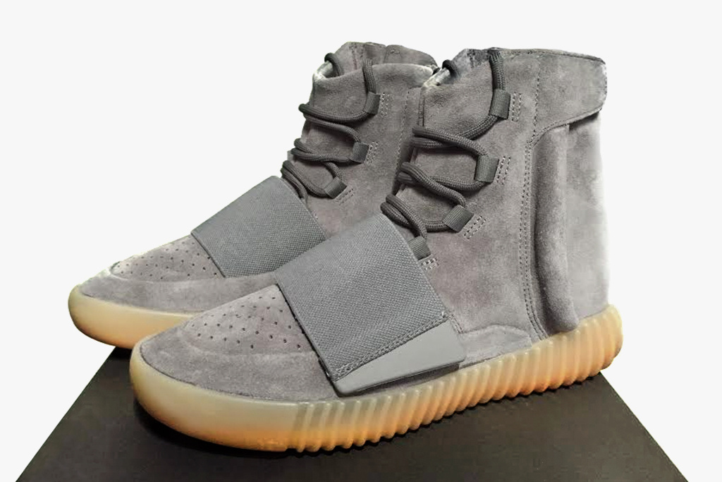 Adidas Yeezy 750 Homme Pas Cher