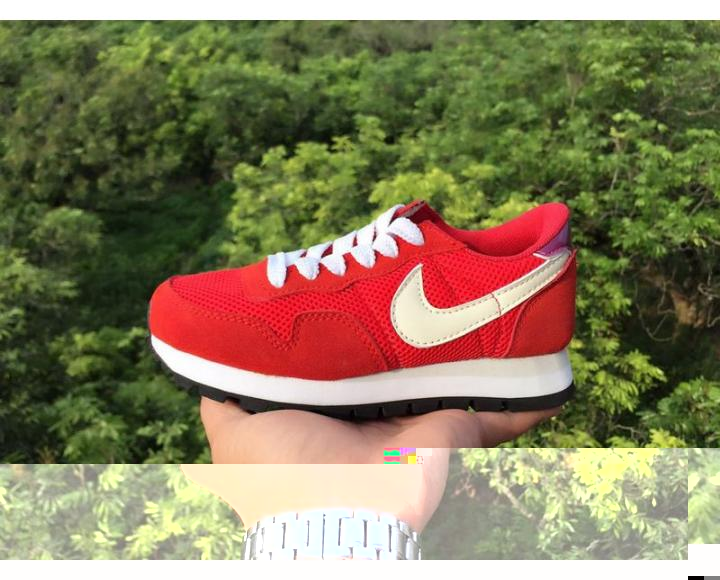nike internationalist enfants, Basket Nike Internationalist Enfant